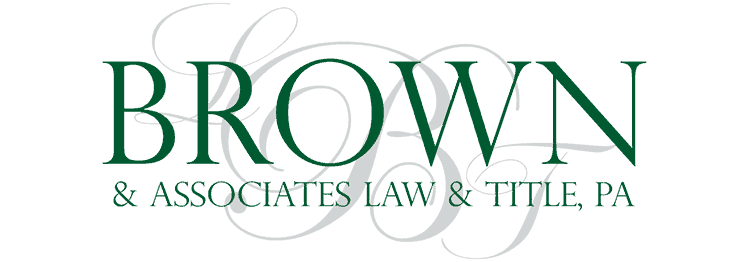 Tampa, Clearwater | Brown & Associates Law & Title PA