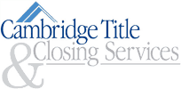 Cambridge Title & Closing Services, Inc.