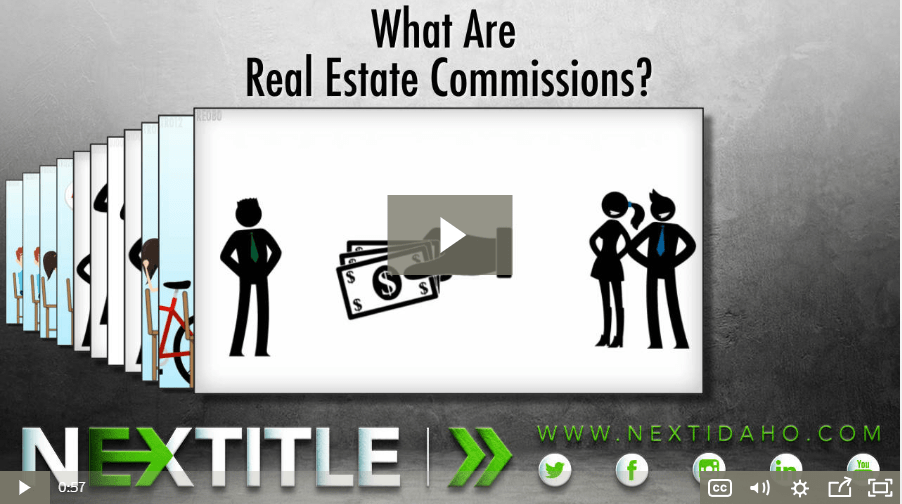 What Are Real Estate Commissions?