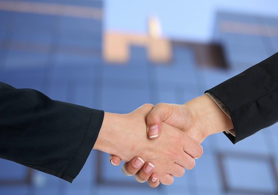 NEGOTIATING POSITIVE REAL ESTATE DEALS