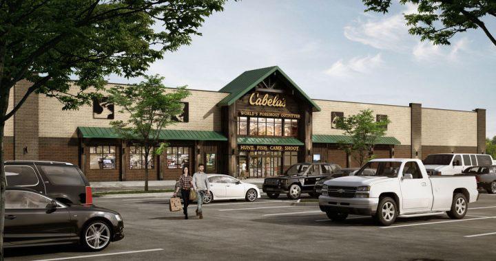 Cabelas El Paso Tx >> Cabela S At West Towne Title Insurance Company El Paso Tx